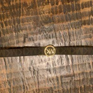 brand new micheal kors belt